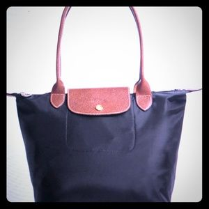 Longchamp Small Le Pilage